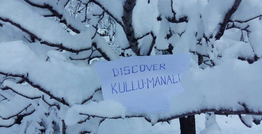 Discover Kullu Manali