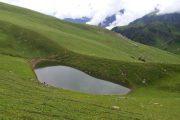 Rani Sui Lake