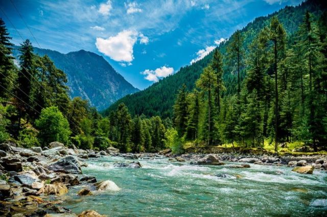 Parvati Valley